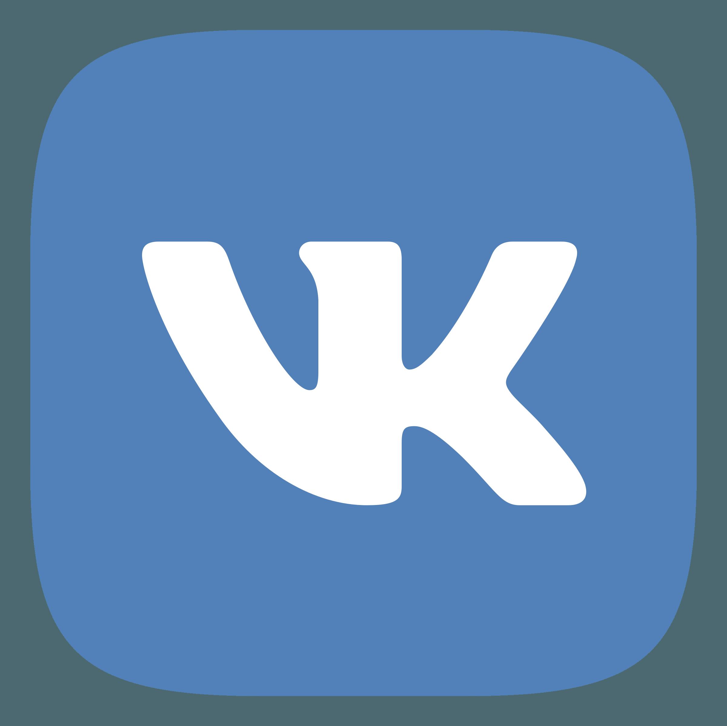 Vk logo png transparent svg vector freebie supply vk logo toneelgroepblik Image collections
