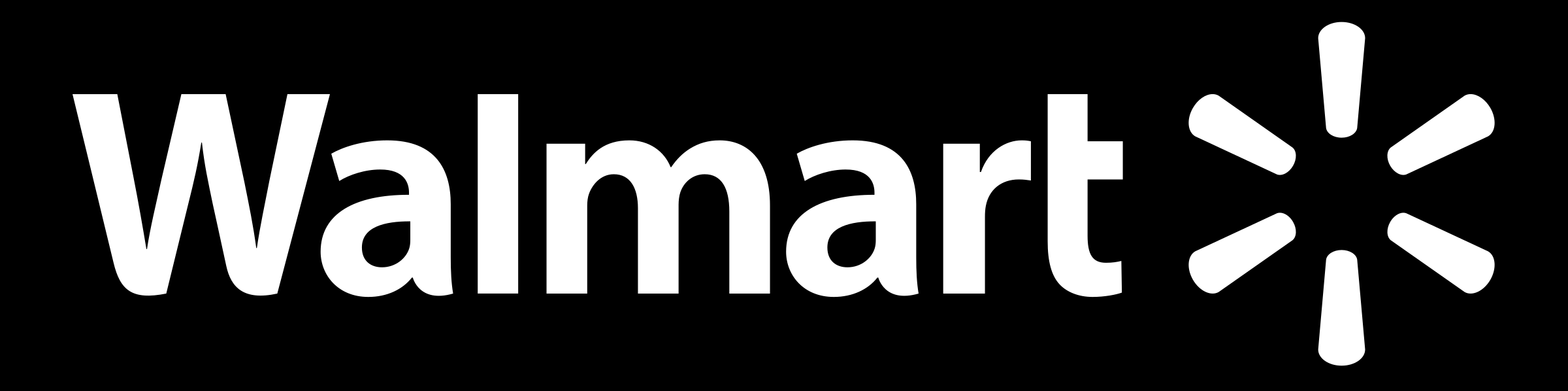 Walmart Logo PNG Transparent SVG Vector
