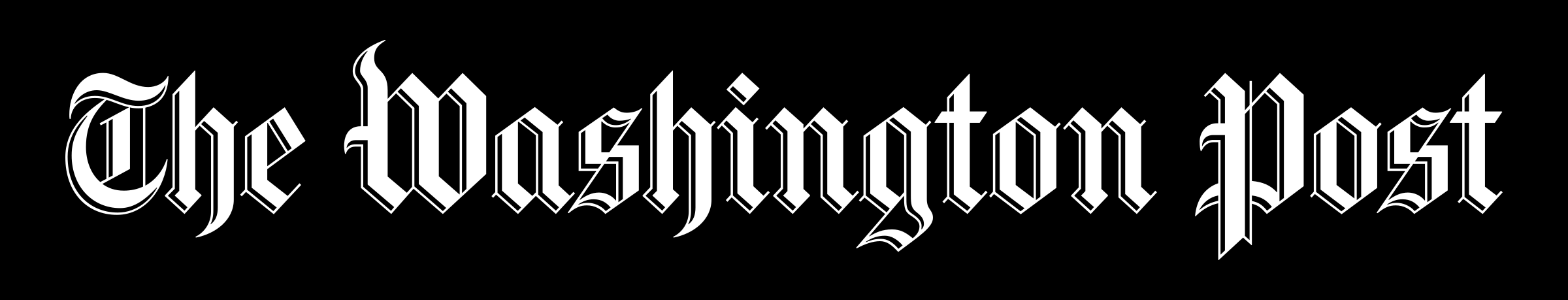 Image result for the washington post logo