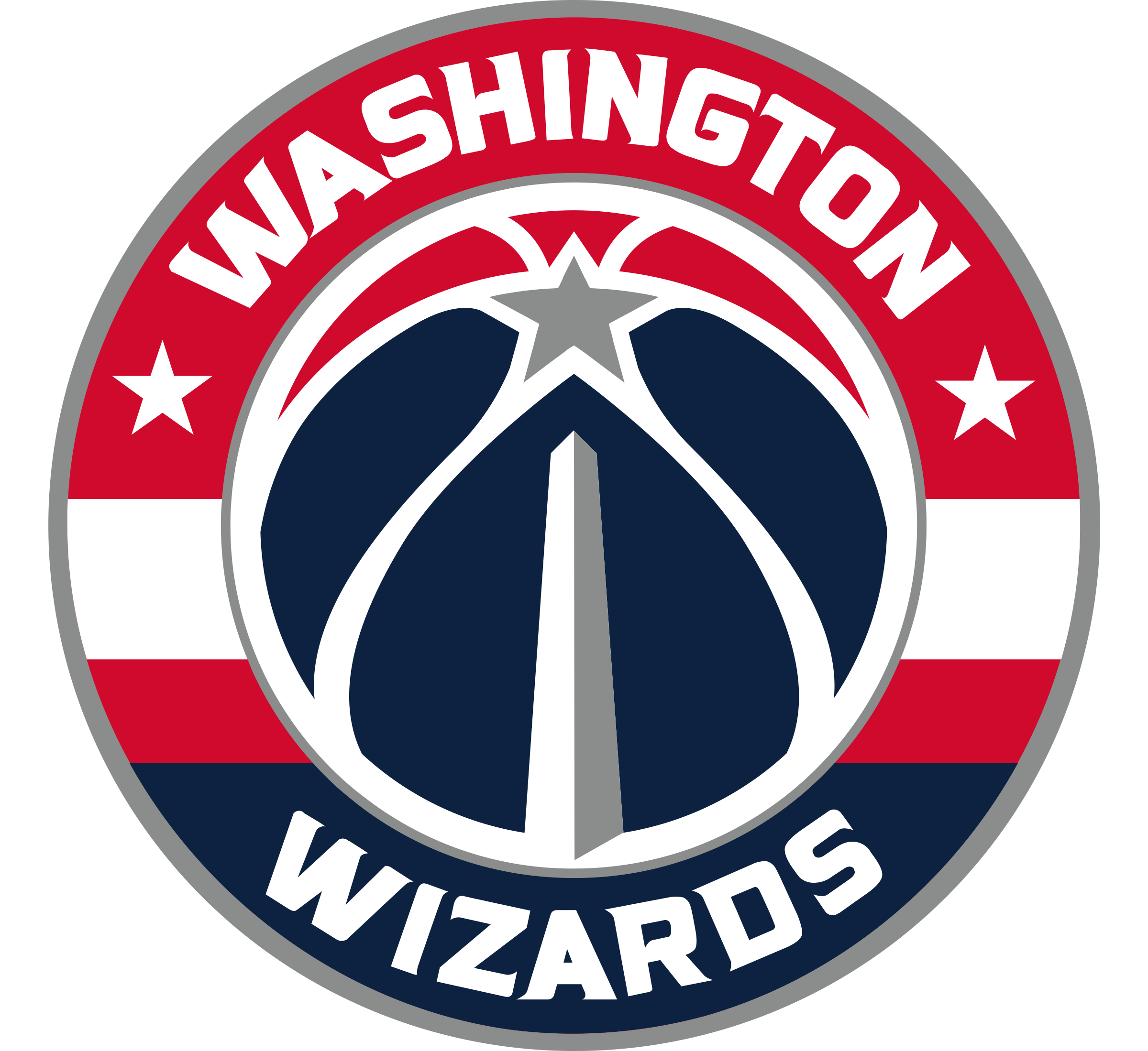 Image result for wizards logo