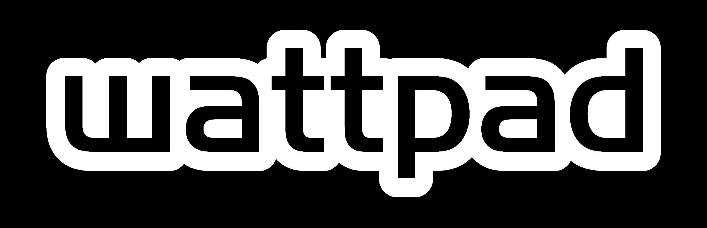 Wattpad logo png transparent svg vector freebie supply wattpad logo stopboris Images