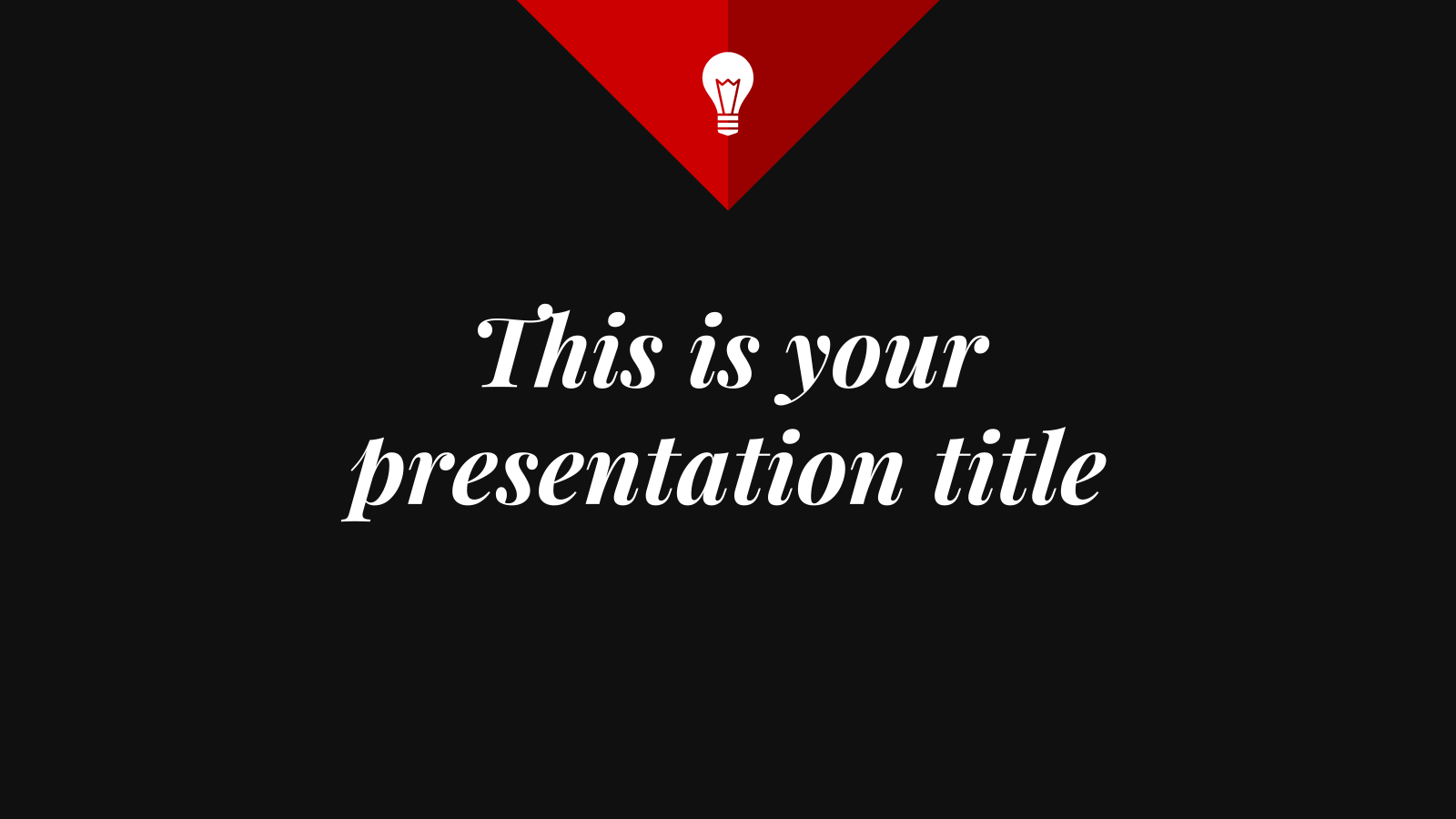 yorick google slides theme free powerpoint template freebie supply