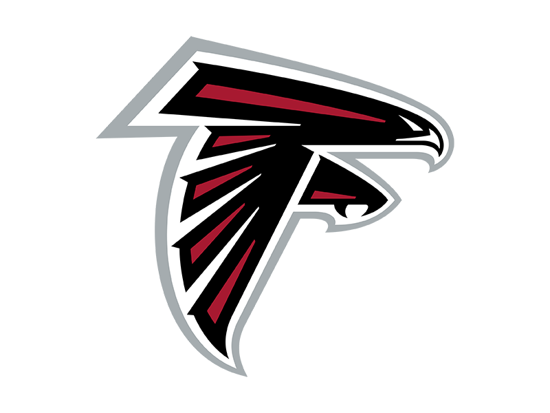 Atlanta Falcons Logo Png Transparent Svg Vector Freebie Supply