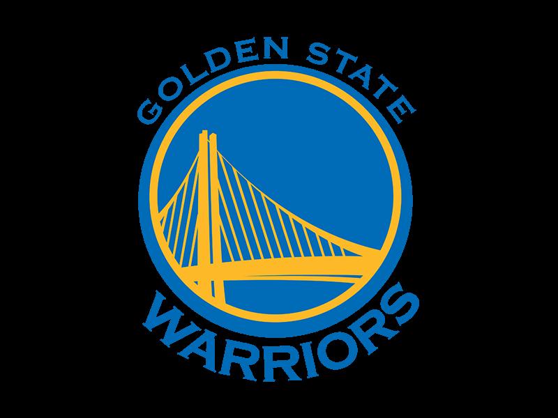 Golden State Warriors Logo PNG Transparent SVG Vector