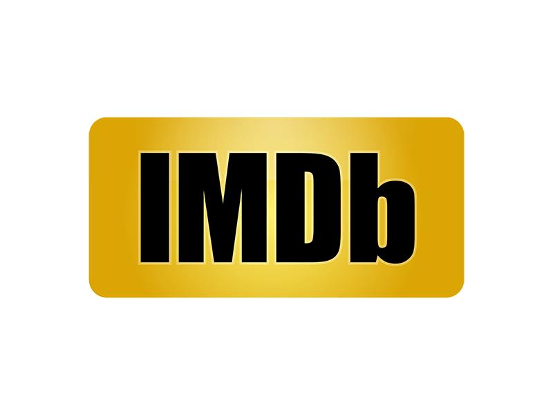 Image result for imdb logo png