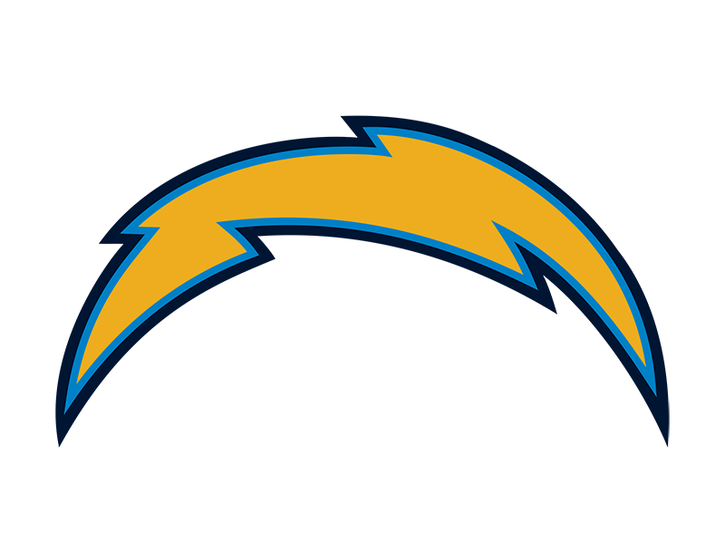 Los Angeles Chargers Logo Png Transparent Amp Svg Vector