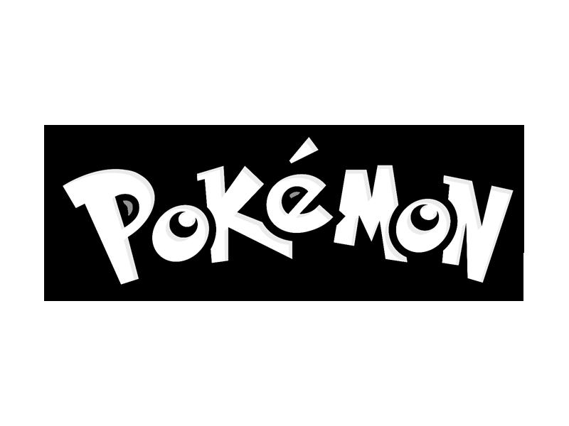 Pokemon Logo PNG Transparent & SVG Vector - Freebie Supply