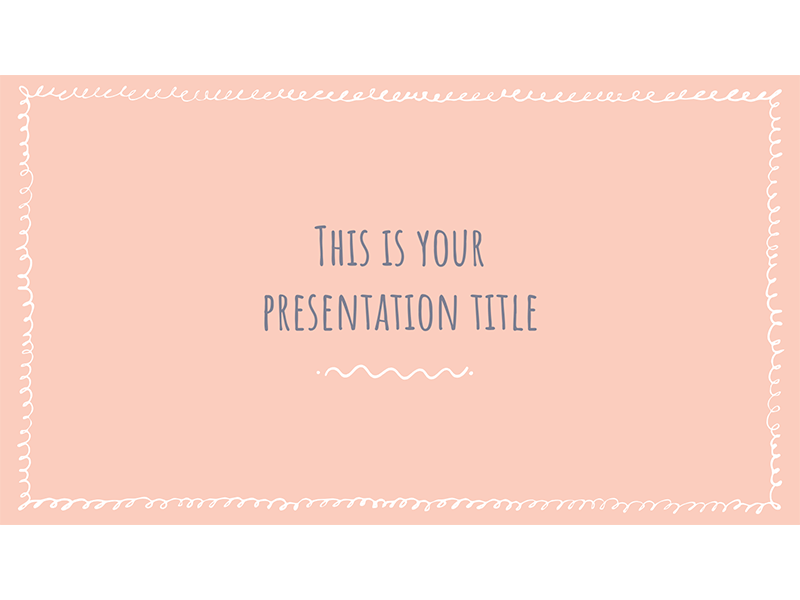 Quickly Google Slides Theme Free Powerpoint Template Freebie