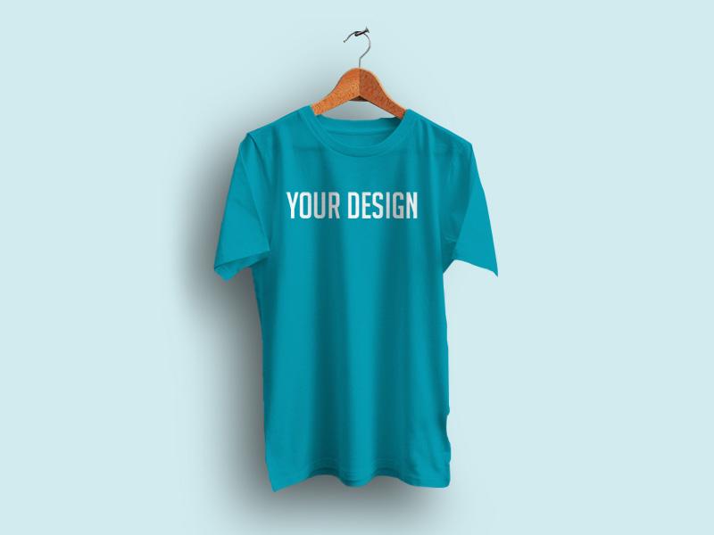 realistic t shirt mockup freebie supply