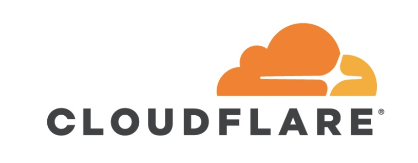Cloudflare's logo