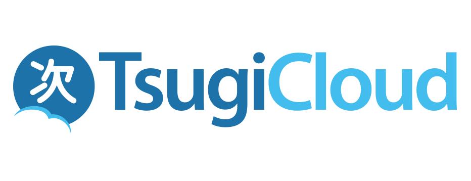 TsugiCloud's logo