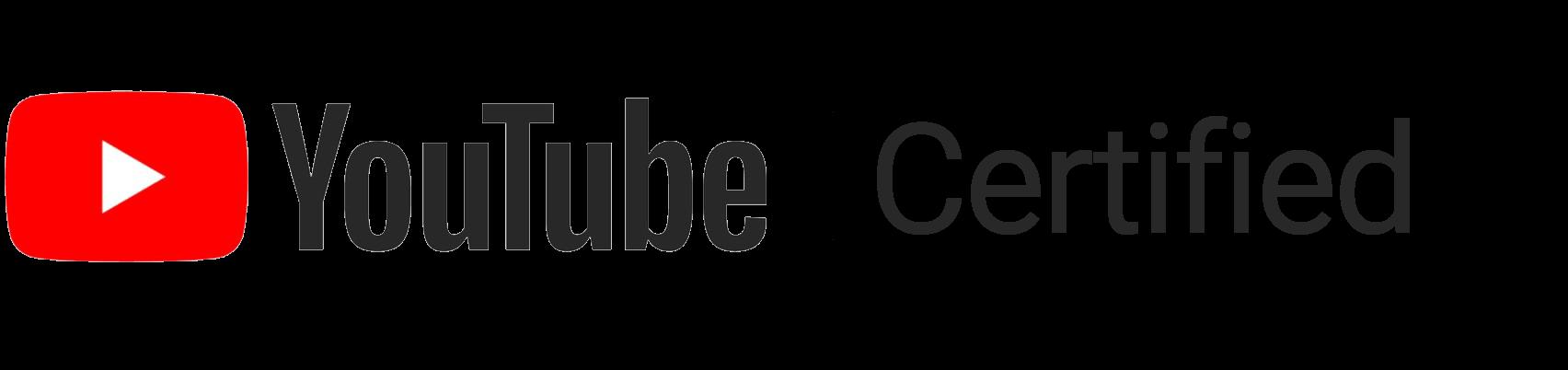 Youtube Transparent Logo