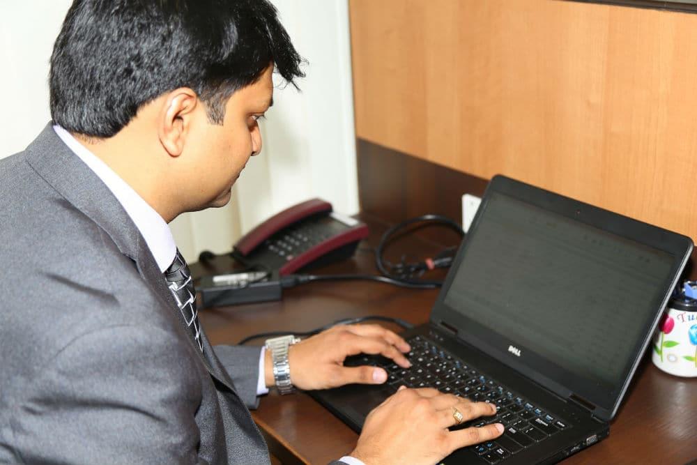 choosing skilled freelancers