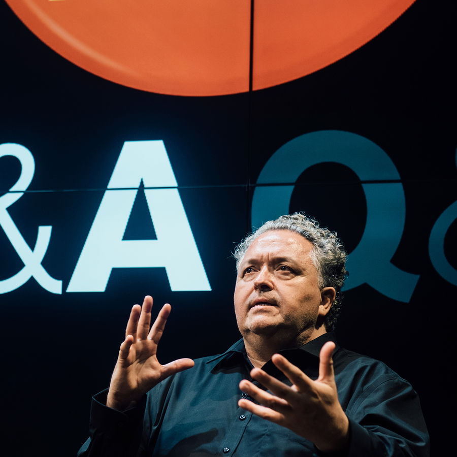 Event Wrap-Up: Design the Future with Bruce Mau