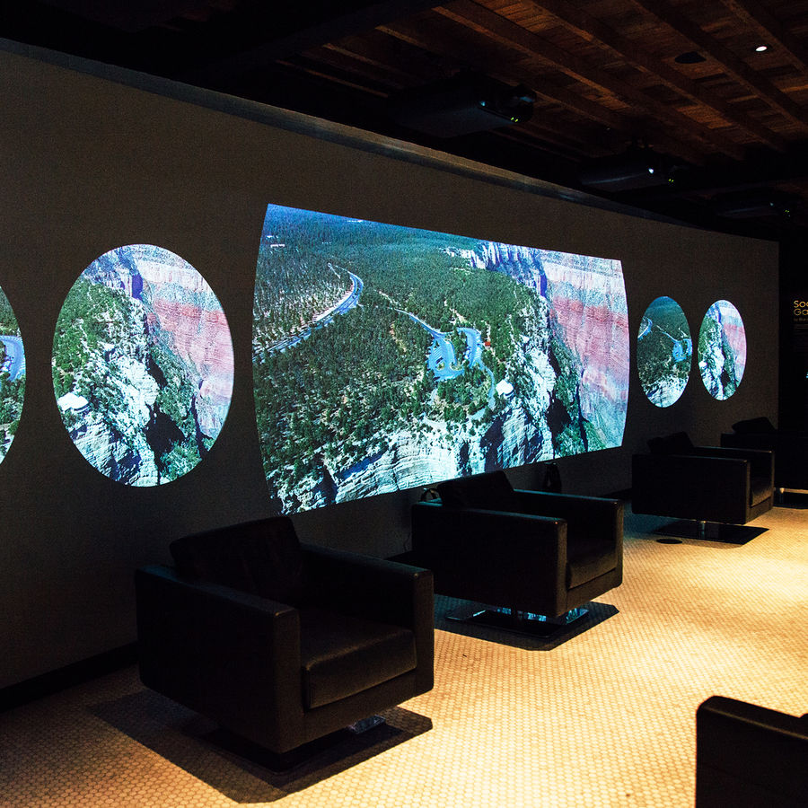 Why You Need Two Projectors for One Screen