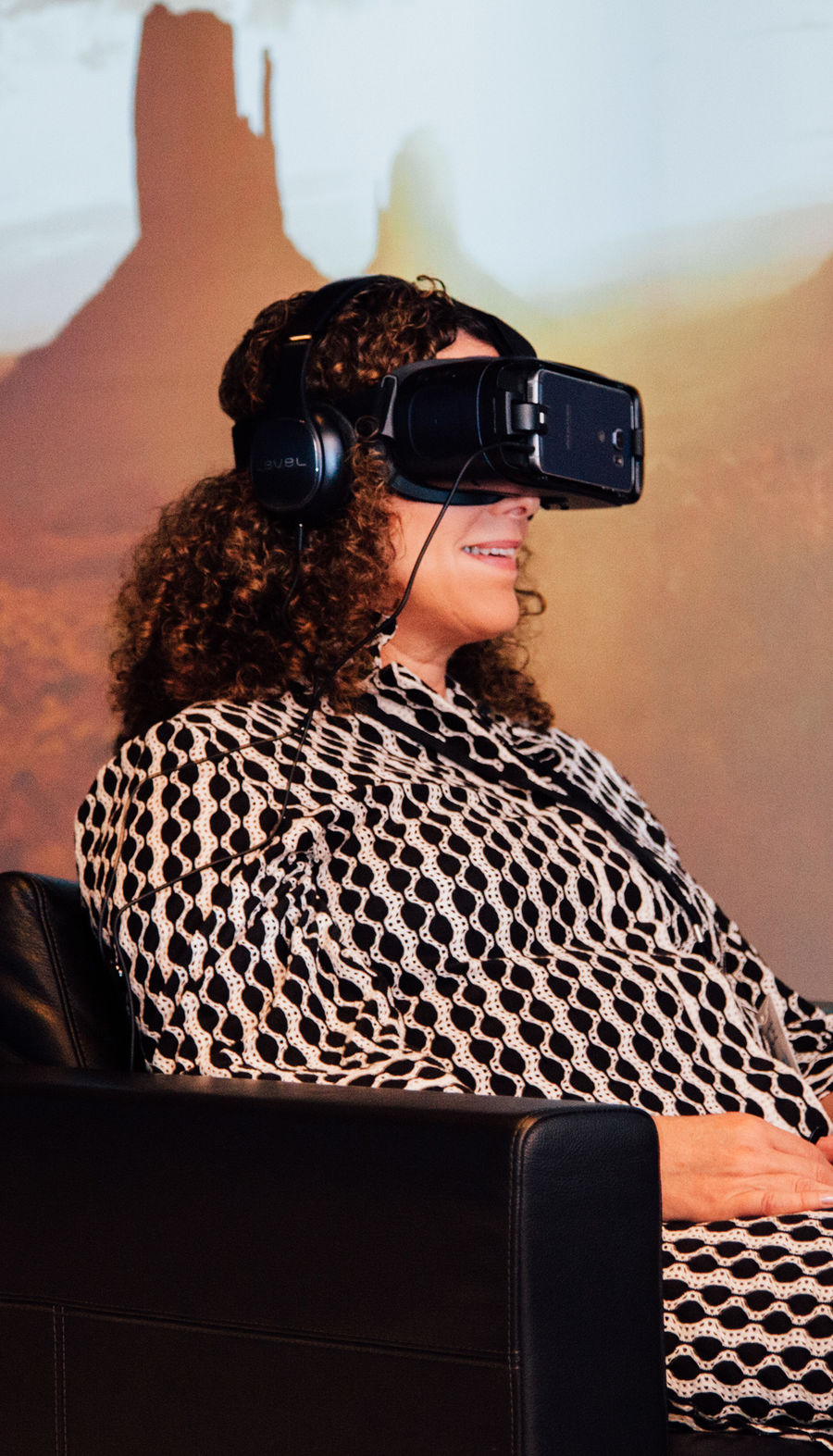 Tech Trends, Part One: Get Ready — VR & AR Are About To Change Brand Experiences