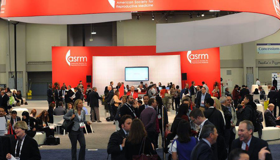 The Value of Collaboration and Congregation at ASRM