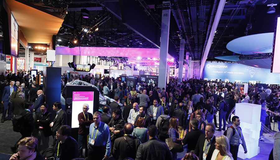 Exhibiting at CES? Here are 10 Tips to Get Exhibit-Ready Now