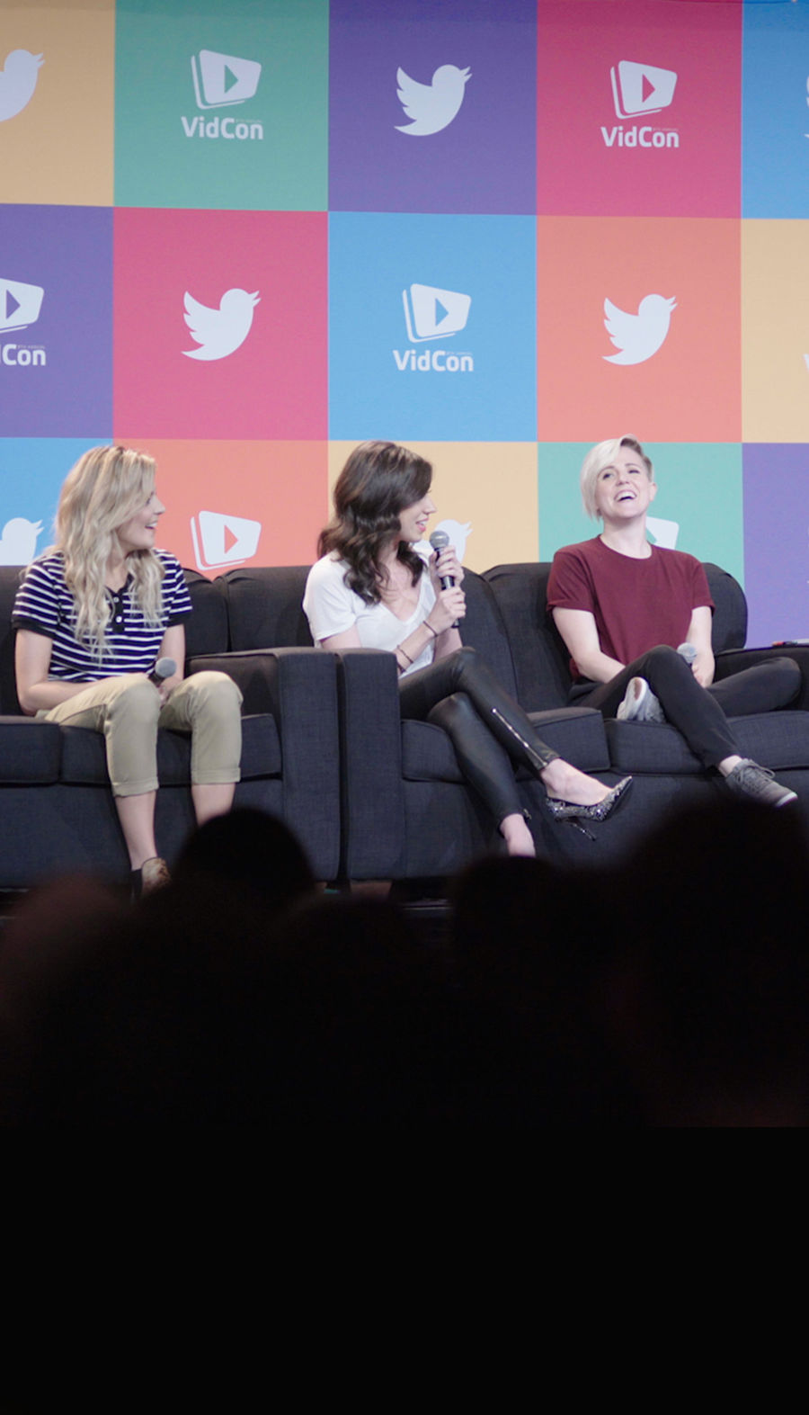 Celebrating Online Community with VidCon