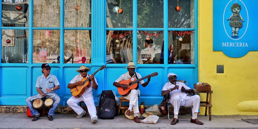 Lessons from Cuba: Experience is Everything