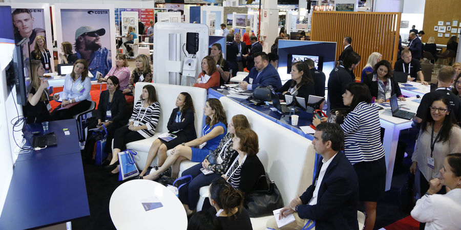 New Conversations Around Disruption and Personalization at IMEX16