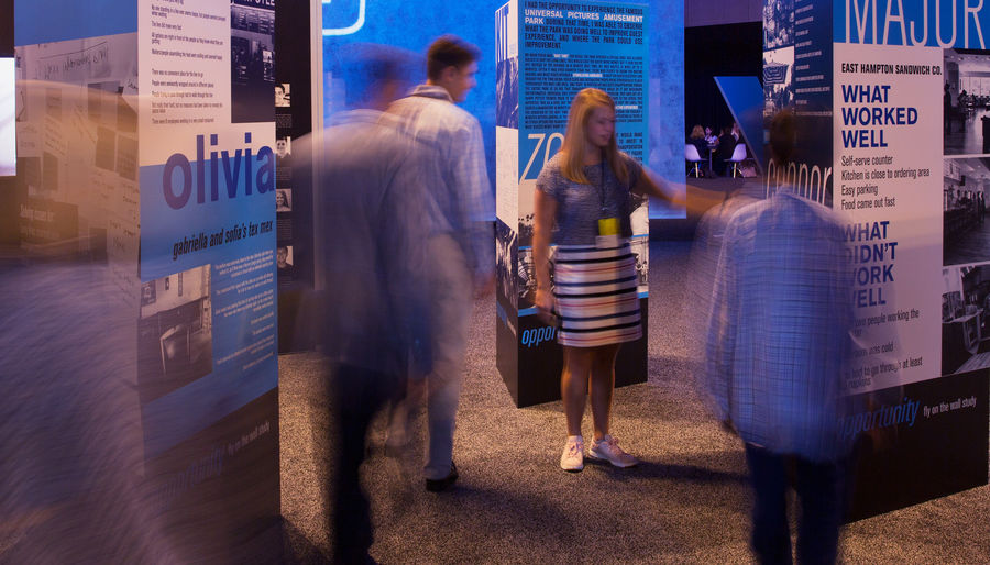 Our Crystal Ball: The Future of Events for Exhibitors