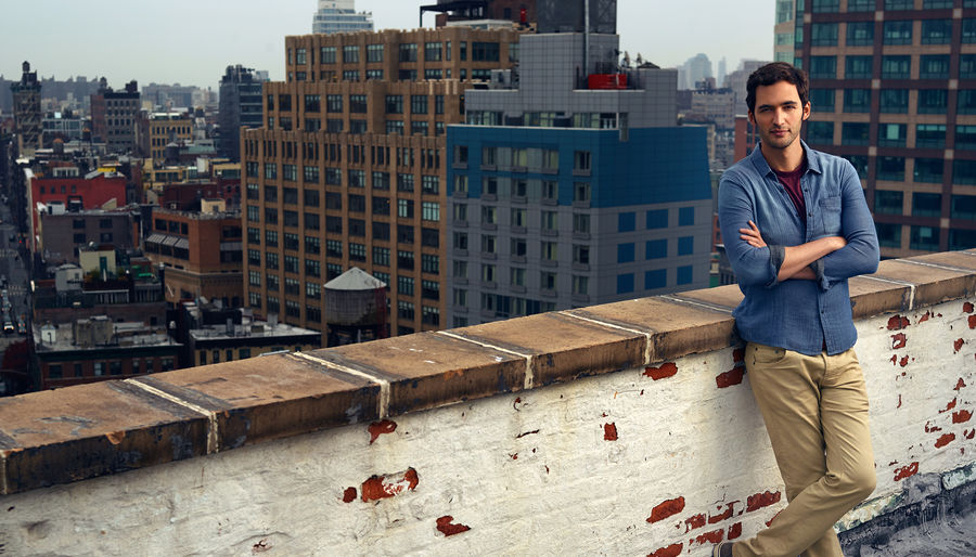 Pushing the Perimeters of Our Humanness: Q&A with Futurist Jason Silva