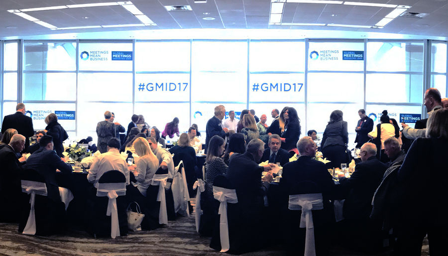 GMID 2017: An Industry Celebration