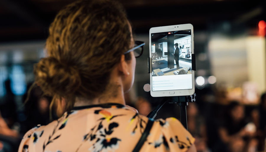 Tech Trends, Part Two: Live Streaming Video Can Change the Way Brands Engage with Audiences