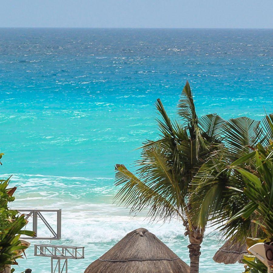 Mexico & South America