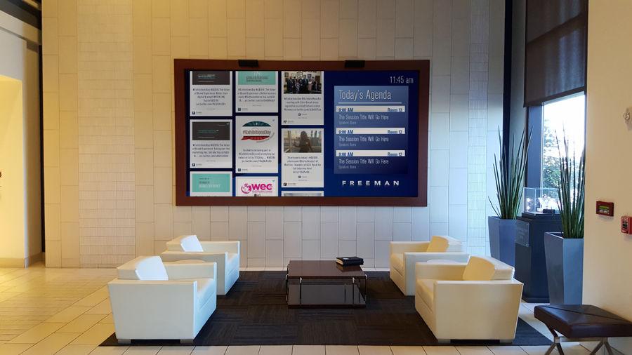 Digital Signage & Displays