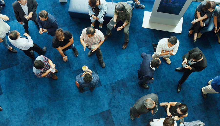 Your Guide to Boosting Booth Presence: Brand Experience Strategies for Exhibitors
