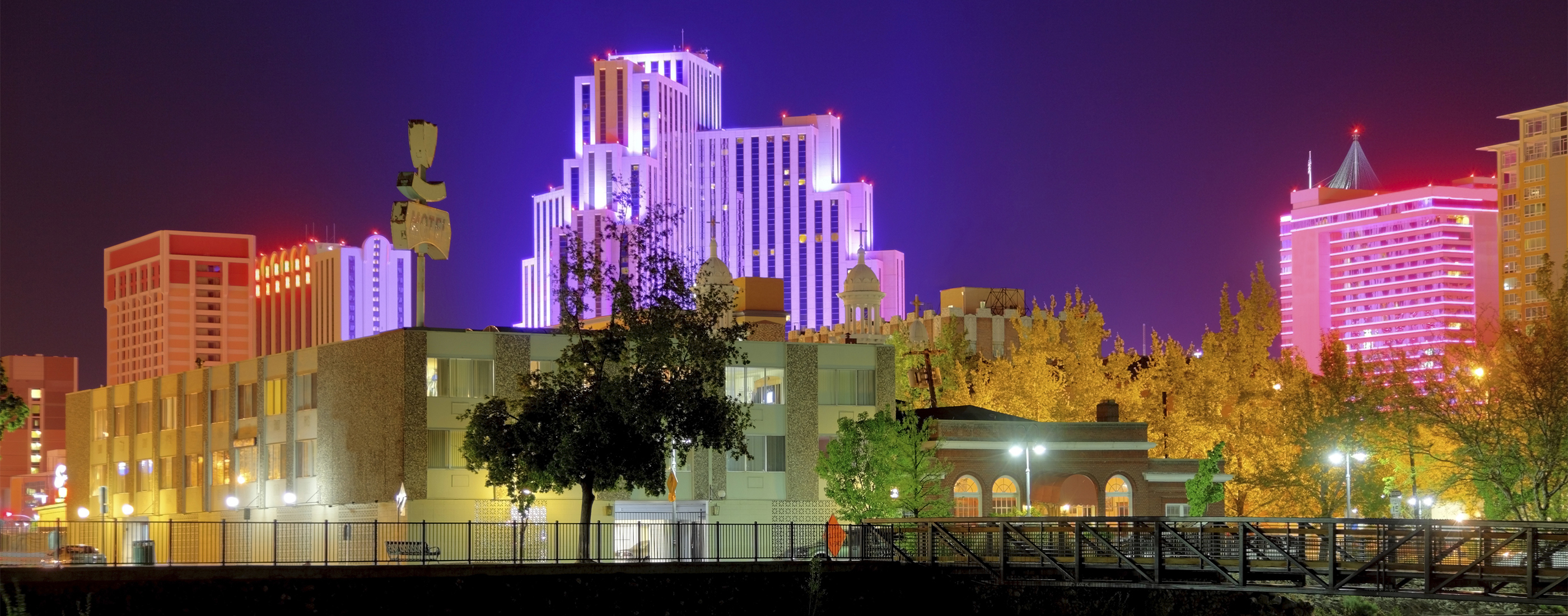 Hotels In Reno Area