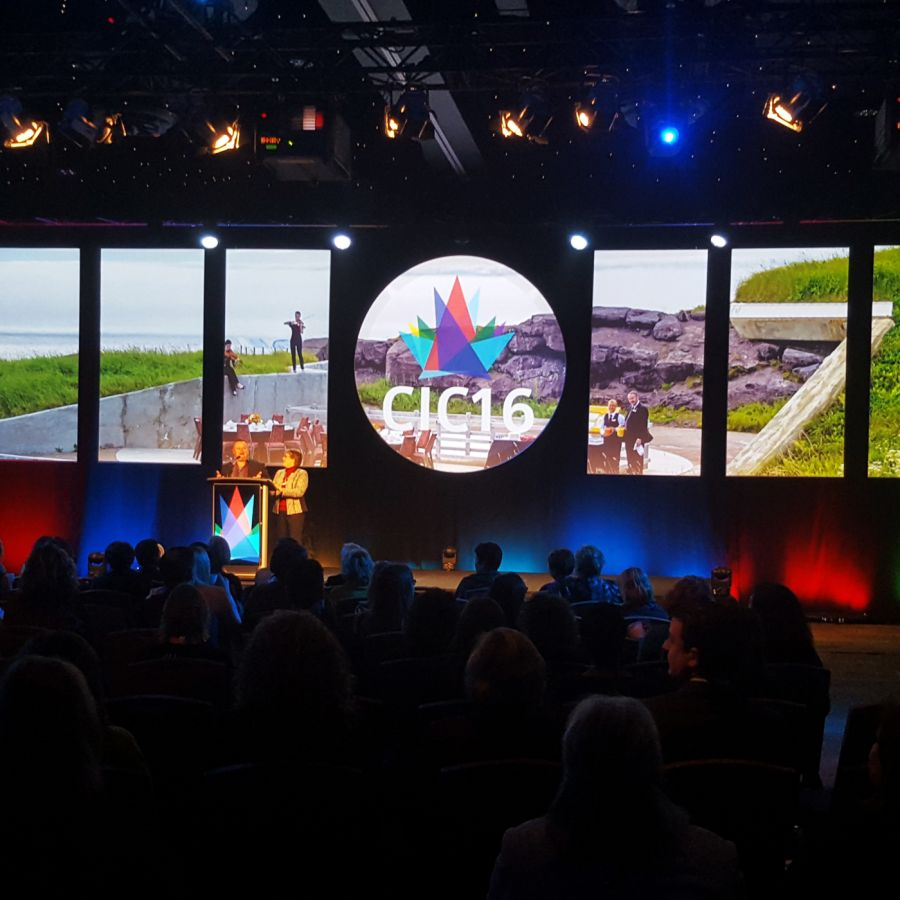 Telling Brand Stories the Right Way: PCMA's Canadian Innovation Conference