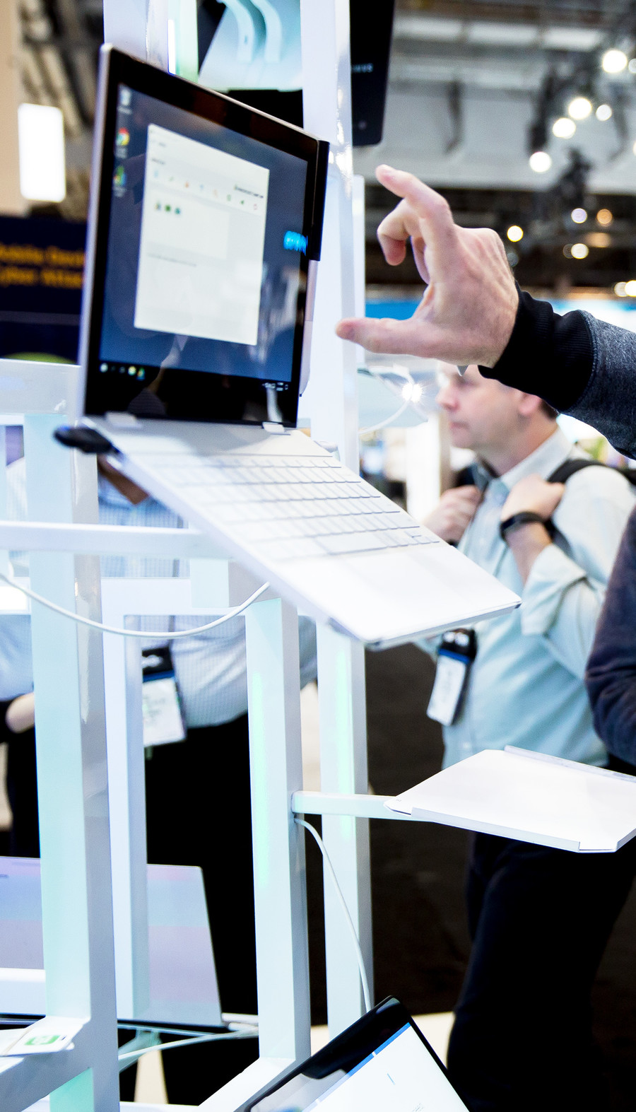 Hustle and Flow: How Organizers Can Drive More Traffic to the Exhibit Hall