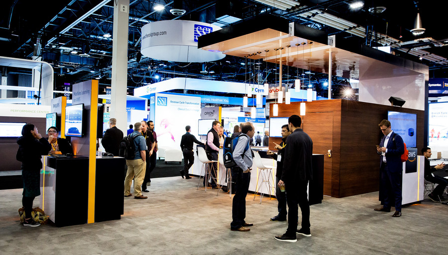 Your Best Booth: Exhibit Stand Design Best Practices