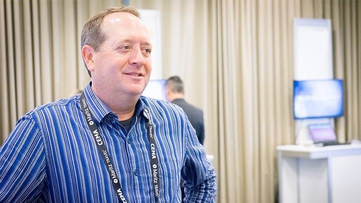 Greg Schneider of Dell on How Brand Experiences Help Deliver Meaningful Messages