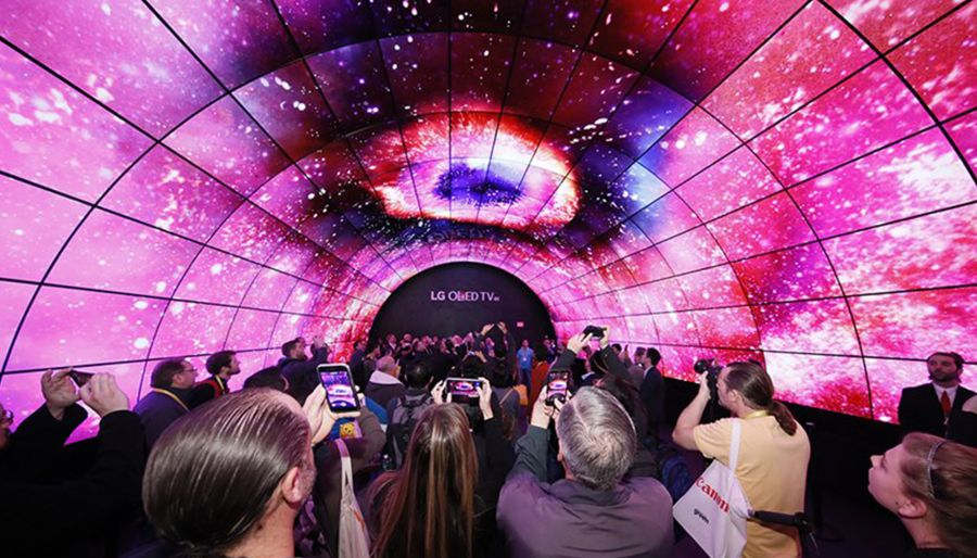 Brand Experience Trends in Action: Our Top Takeaways from CES, MWC, and SXSW