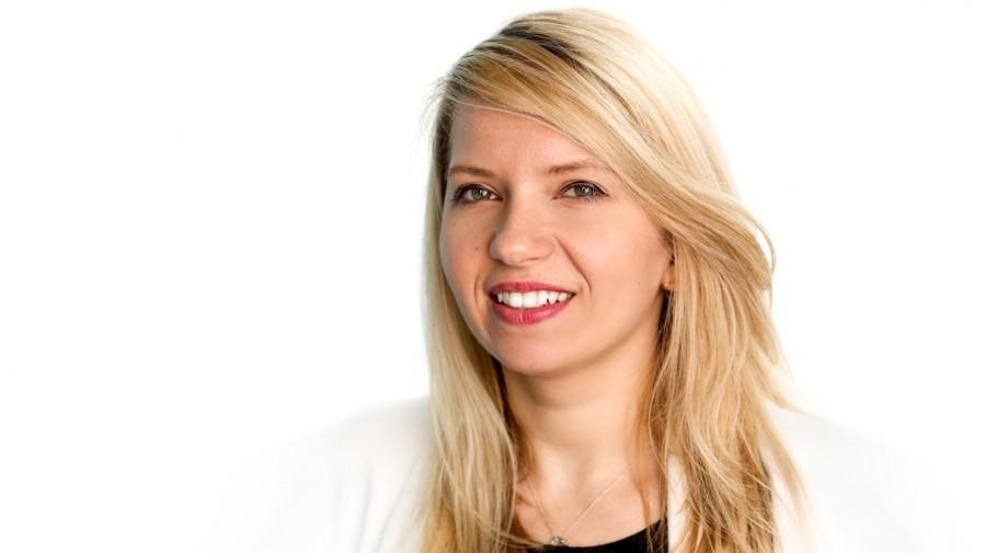 B-to-B Dream Team Q&A: Kate Lechowicz
