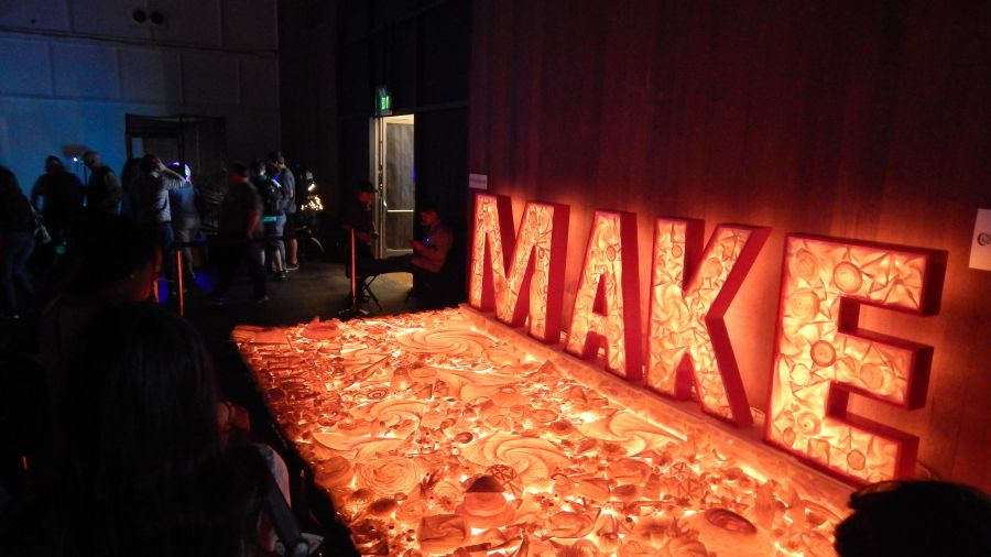 Maker Faire: Three Perspectives for Better Brand Experiences