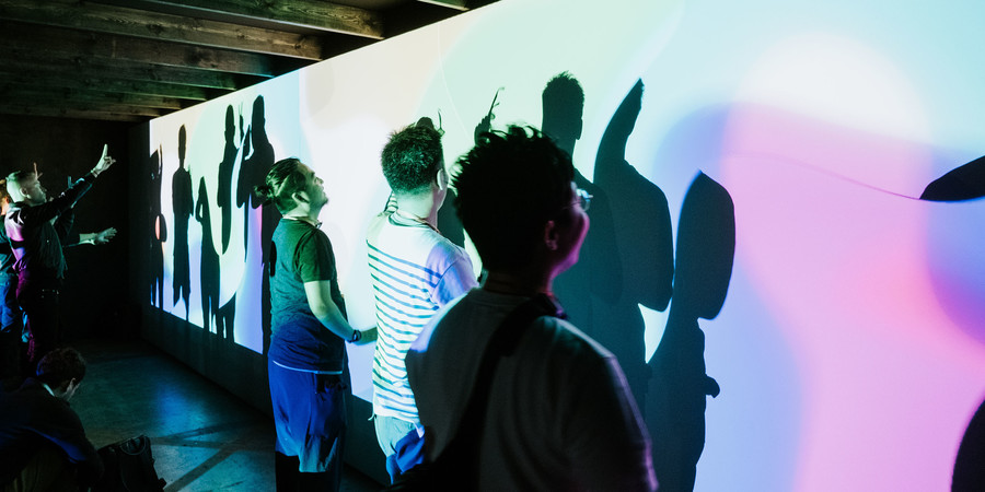 How to Create Immersive, Inclusive, Exciting Events