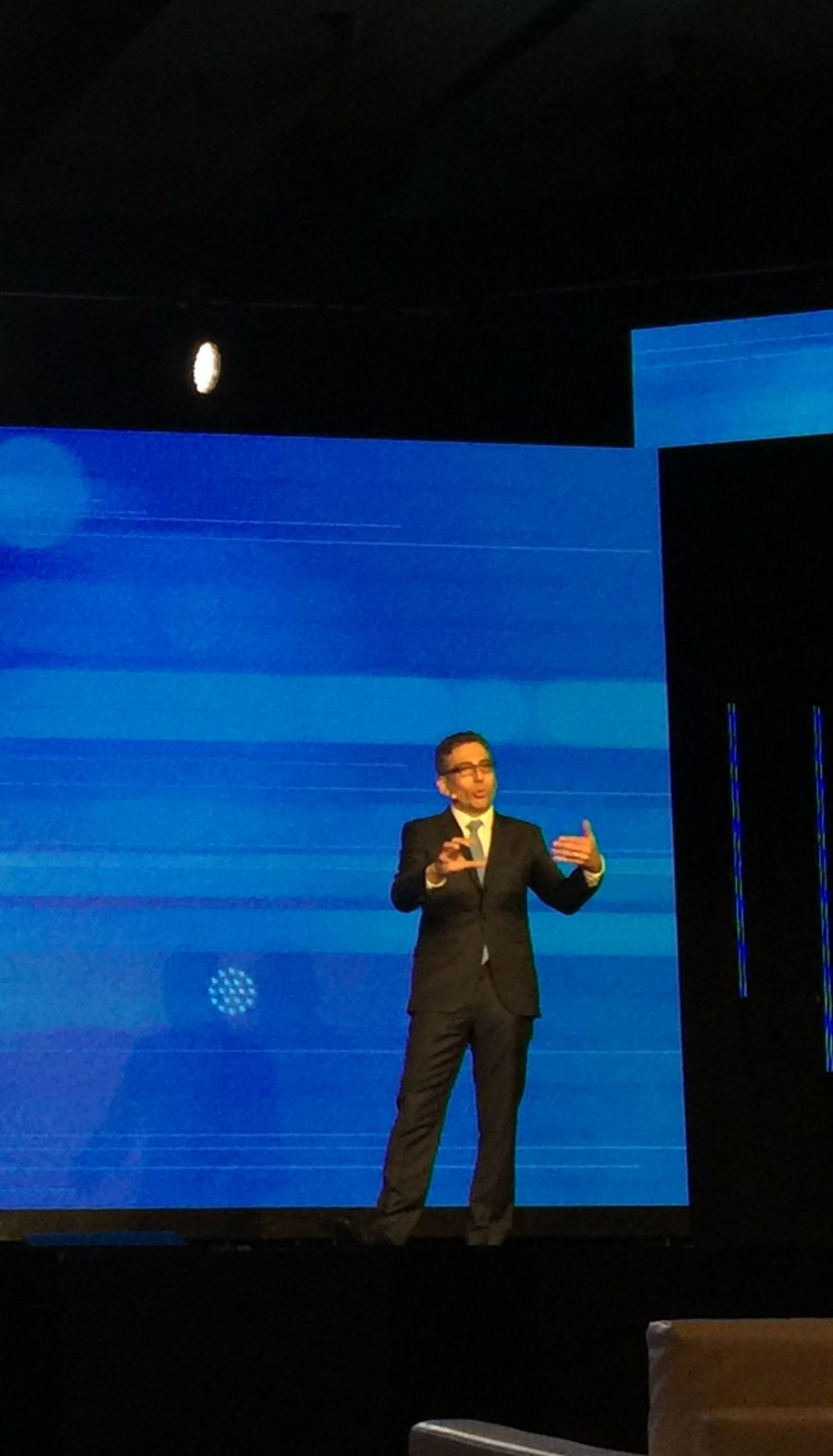 Swipe These Six Strategies from CEMA Summit 2017