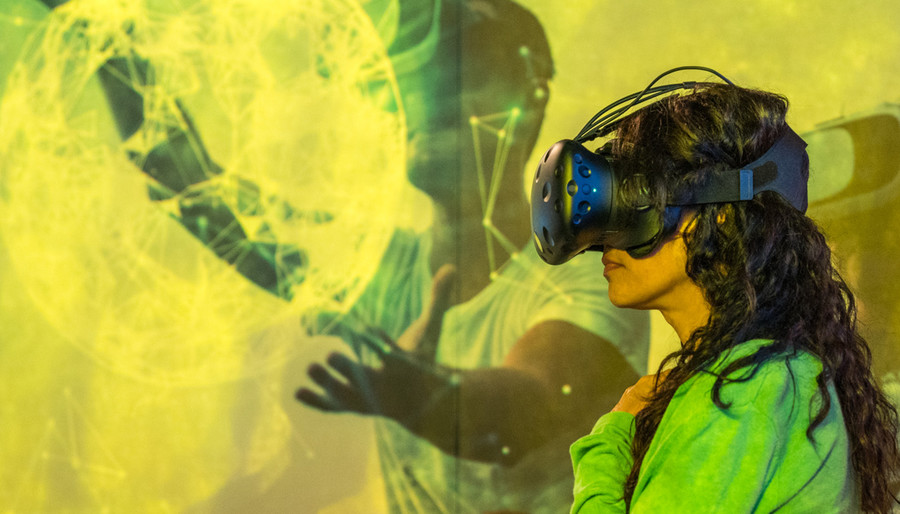 Is 2018 the Year that Virtual Reality Becomes a Valuable Commodity for the  Event Industry?