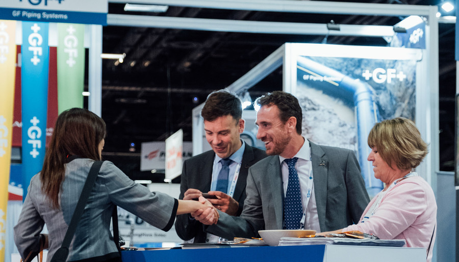 World Gas Conference: Successful Exhibitors, Successful Show
