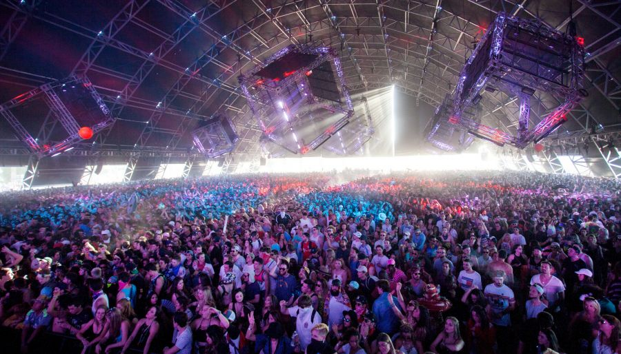 Three Tactics Marketers Can Learn from Coachella