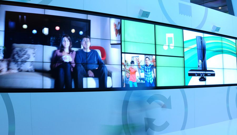 Engaging Audiences with Audio Visual