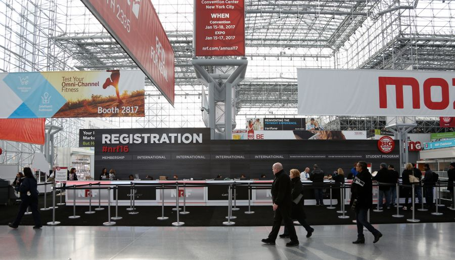 Signage Best Practices to Get Attendee Attention at Your Next Event