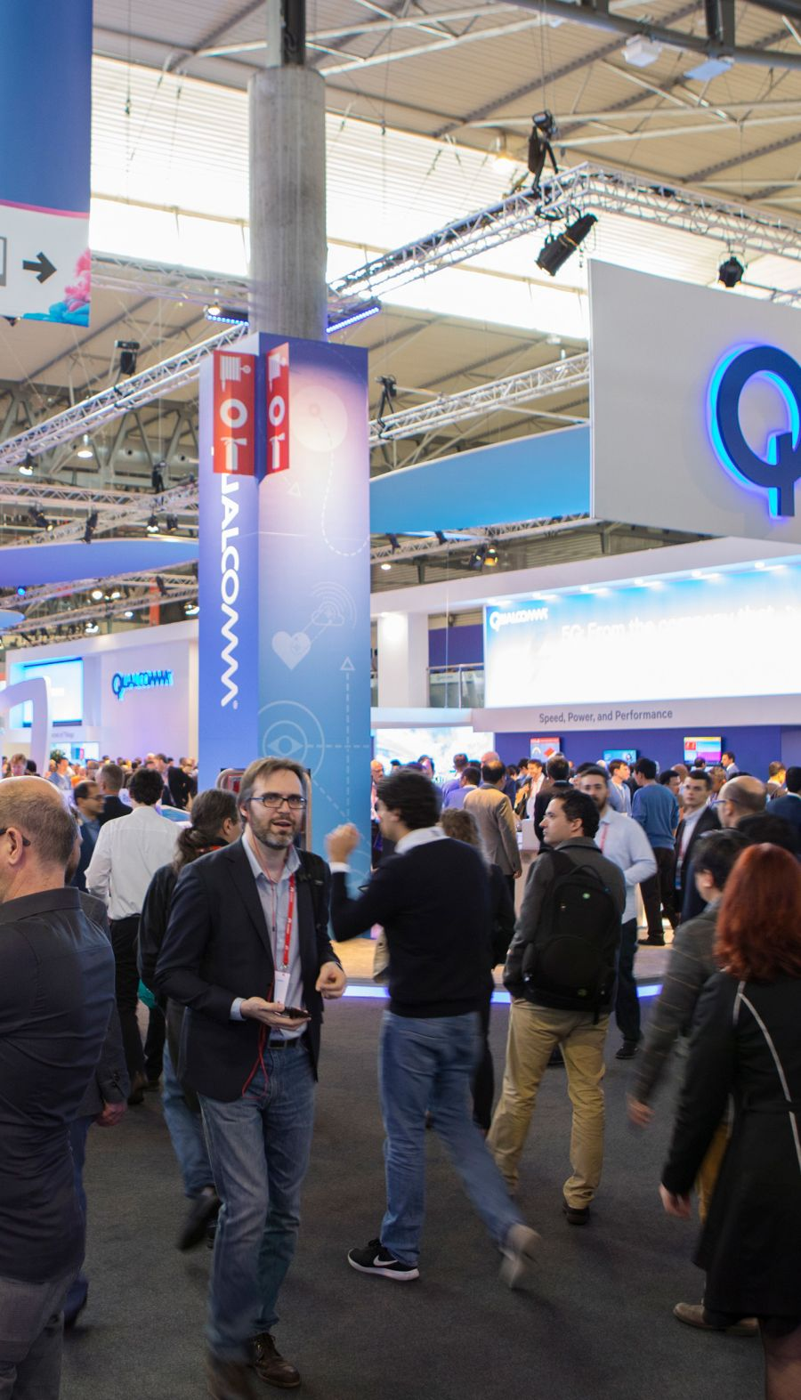 Considering a Fresh Approach at MWC?
