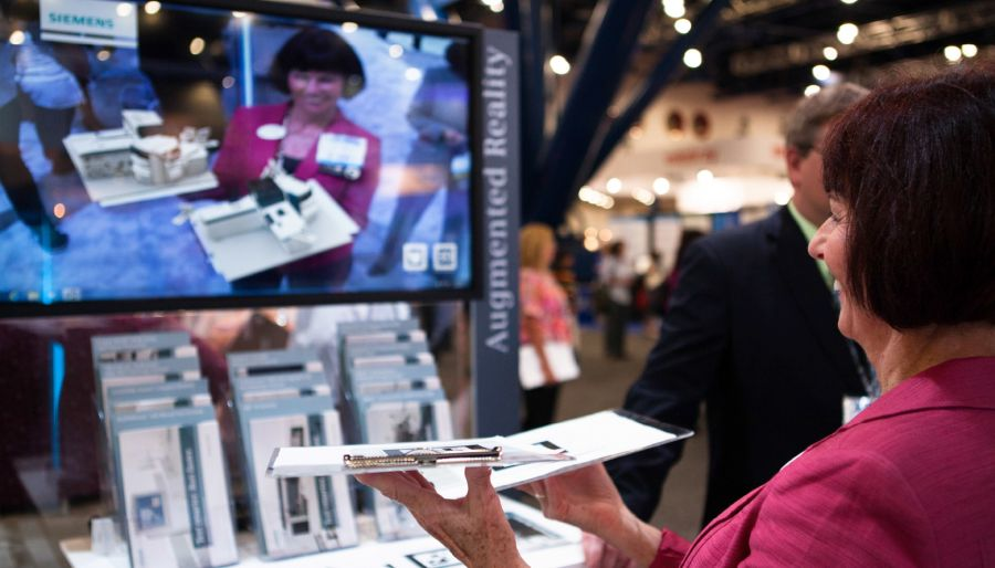 Using Technology to Engage and Excite Attendees