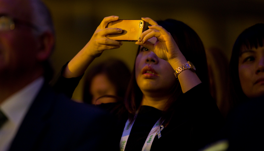 What Audiences Want: How to Maximize Attendee Engagement